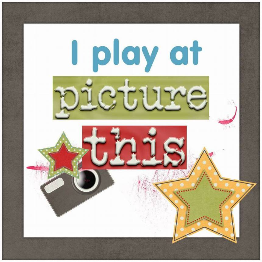 Picture This! badge